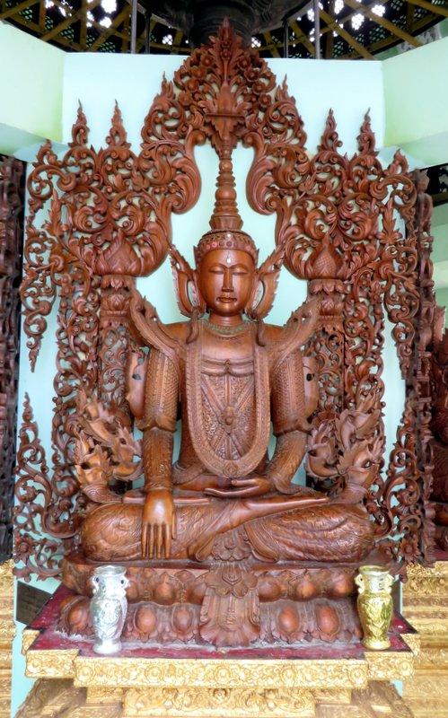Yangon Myanmar Shwedagon Pagoda (12).JPG
