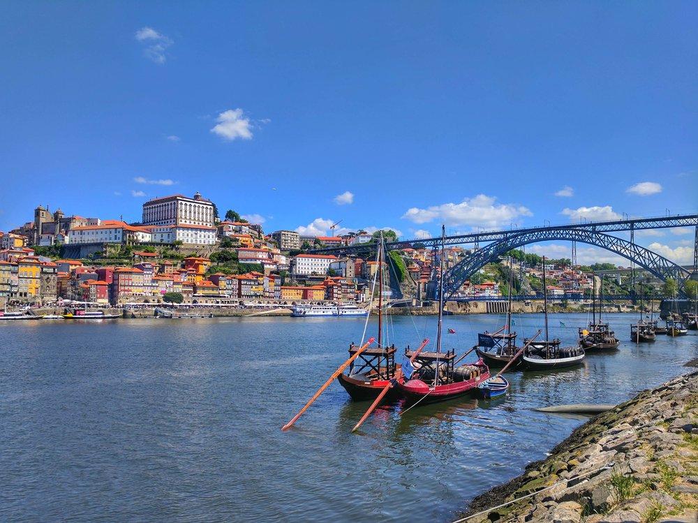 Gorgeous Porto