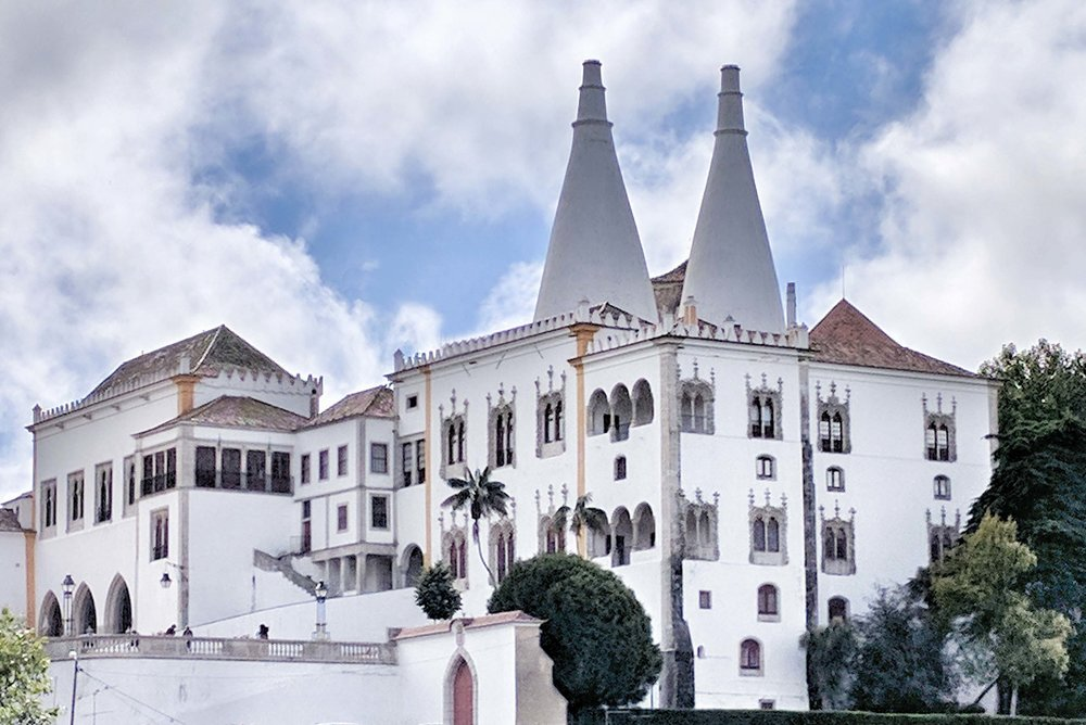 National Palace Sintra, Portugal.jpg