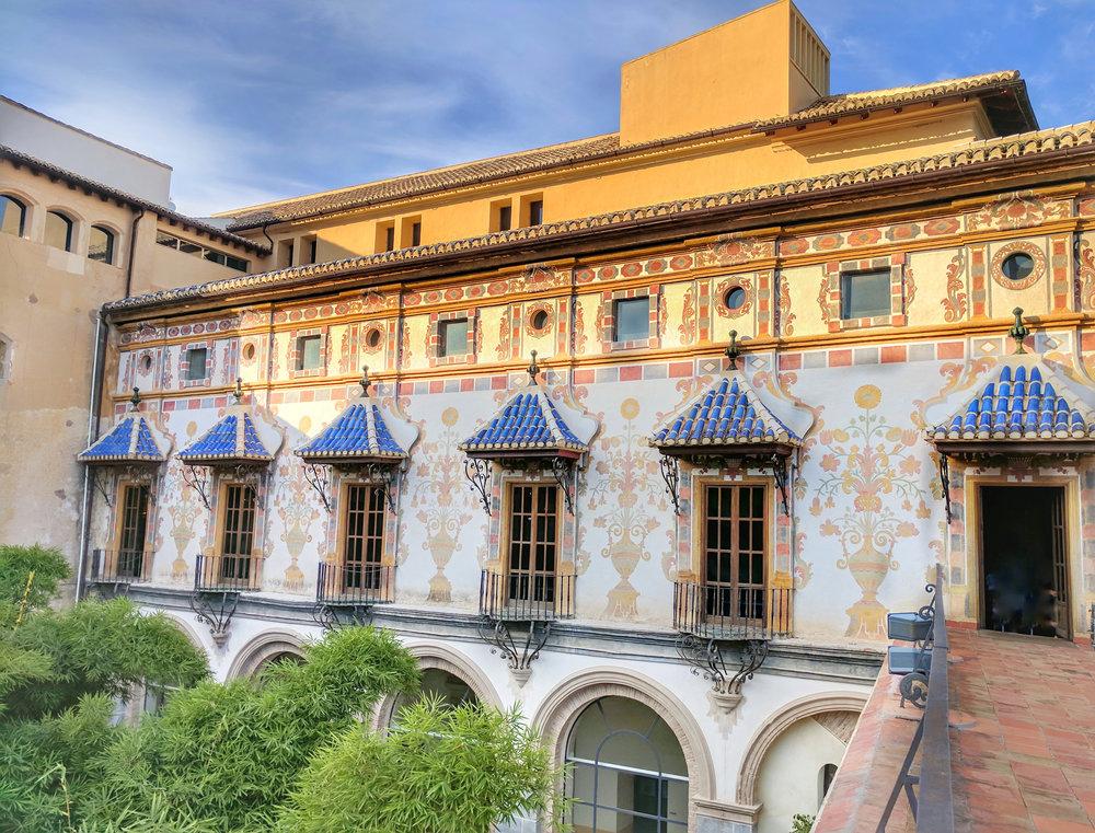 outside Ducal Palace, Gandia.jpg