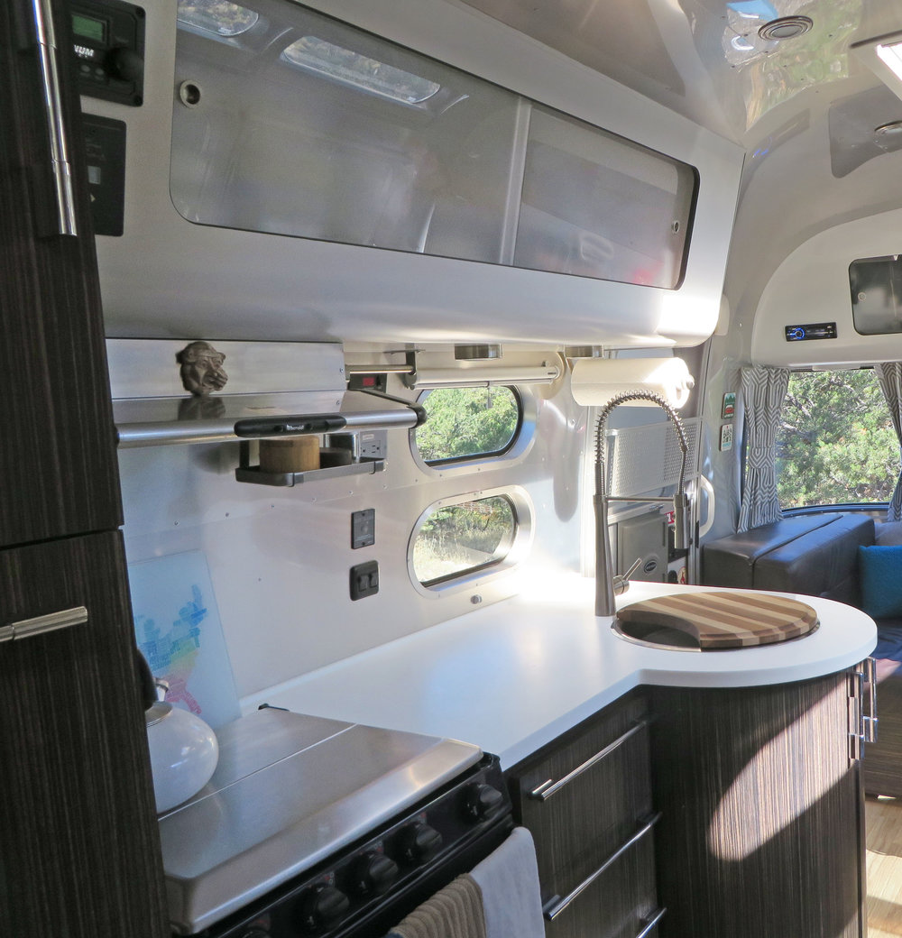 Airstream Kitchen - Bright countertop..jpg