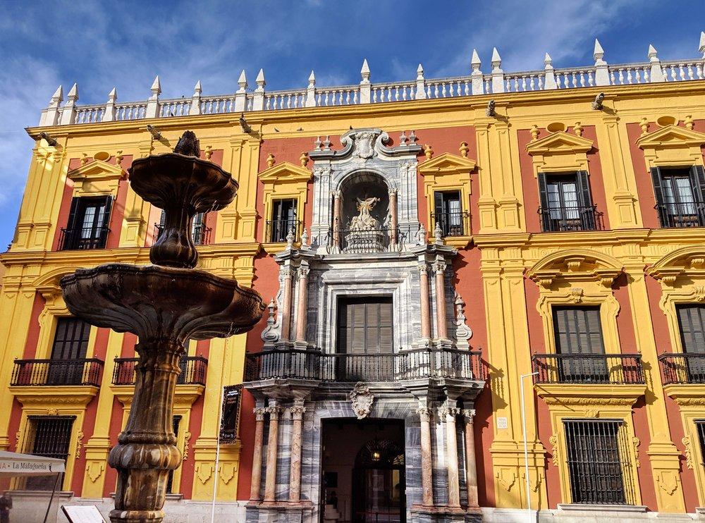 Centro Historico, Malaga