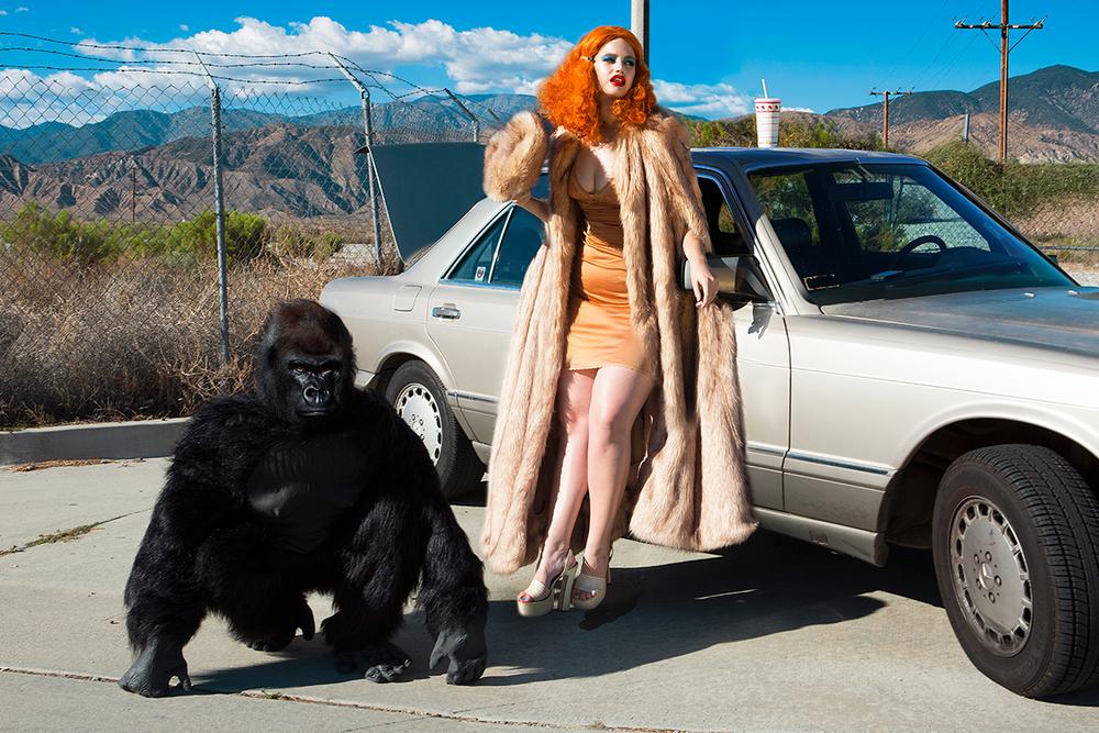 nadia-lee-gorilla