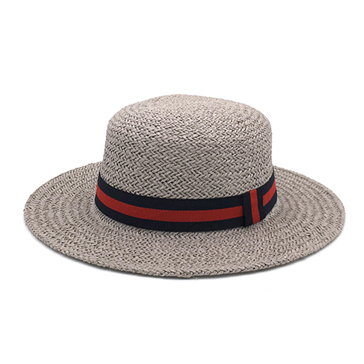 Custom Design Straw Hat