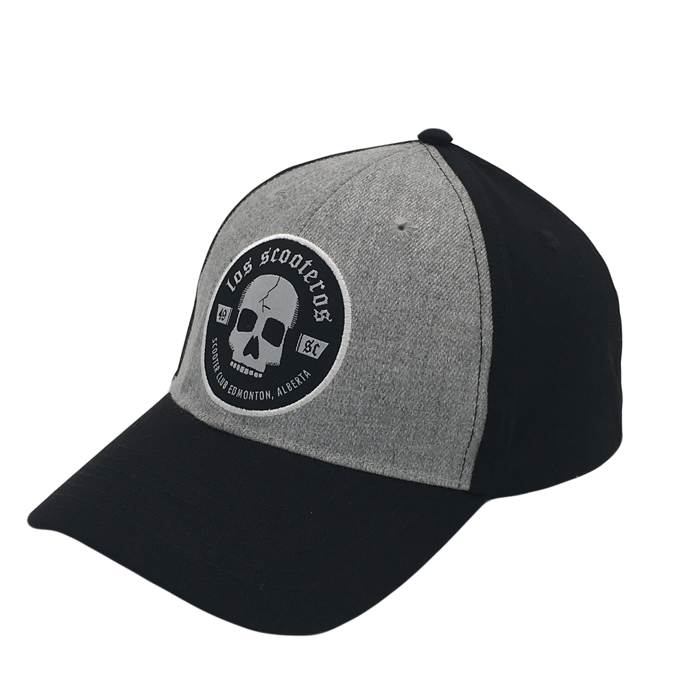 Copy of Copy of Custom Embroidery Patch Baseball Cap