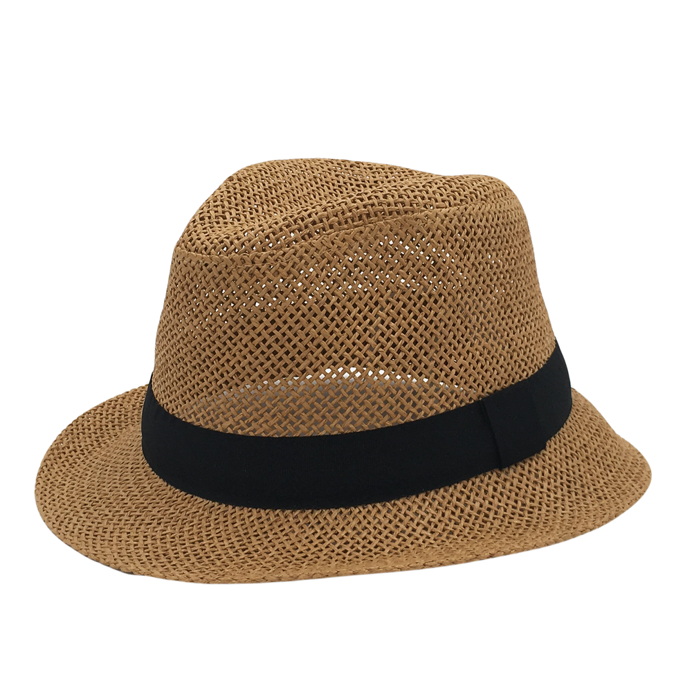 Custom Straw Hat
