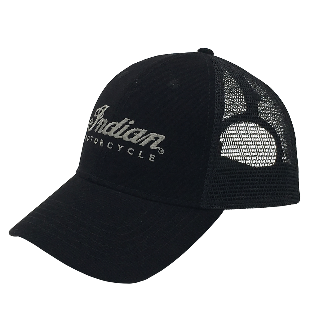 Custom Embroidery Trucker Hat