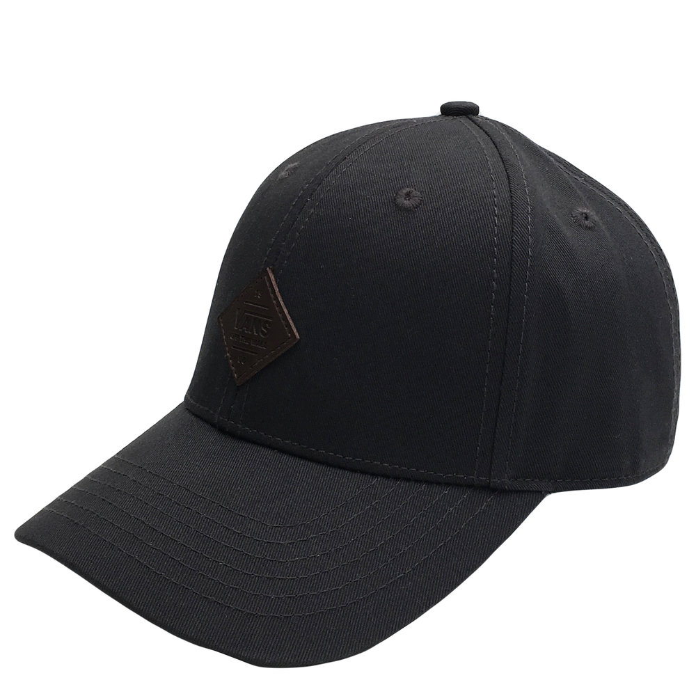 Copy of Copy of Custom Patch 6 Panel Dad Hat