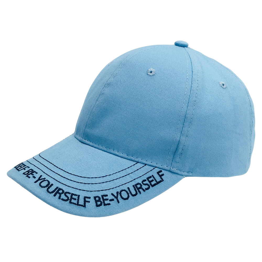 Copy of Copy of Brim Embroidery Dad Hat