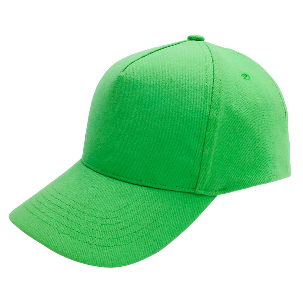 Copy of Copy of Custom White Label Structured Baseball Cap