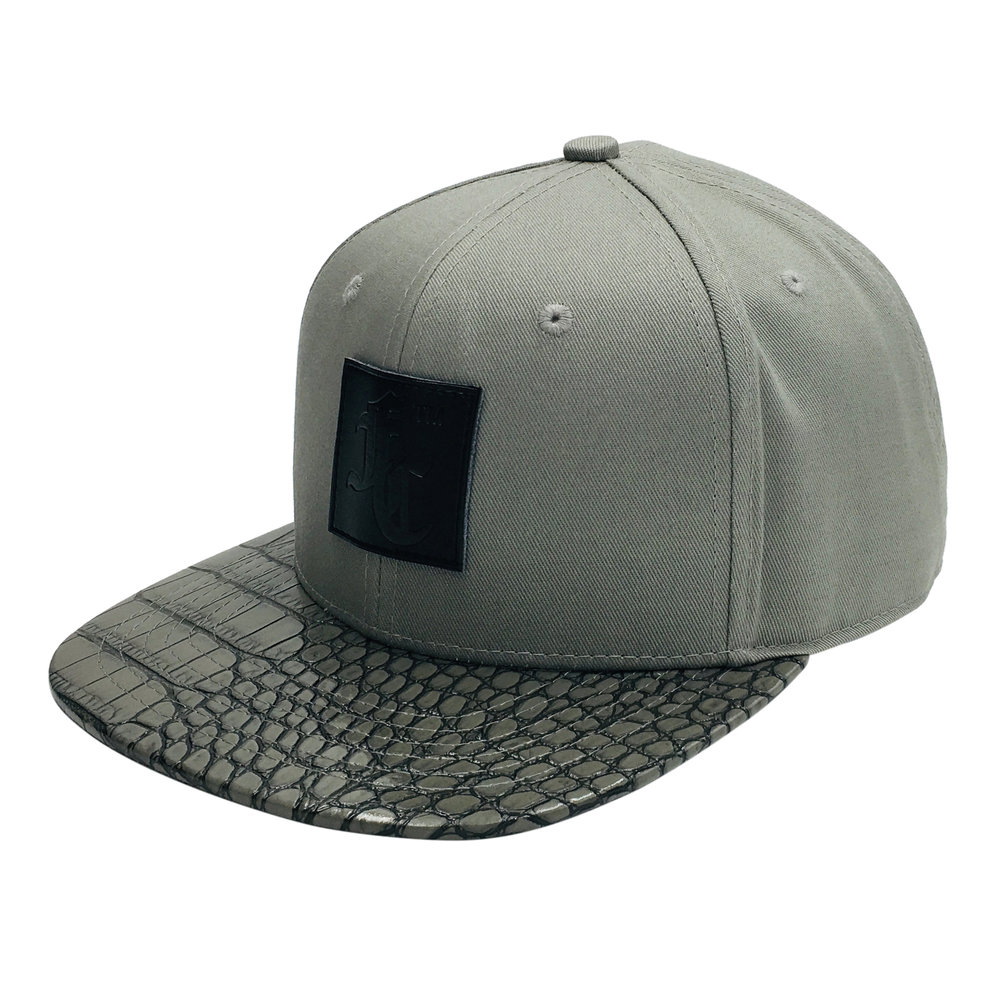 Customise Fashion Streetwear Design 6 Panel Snapback