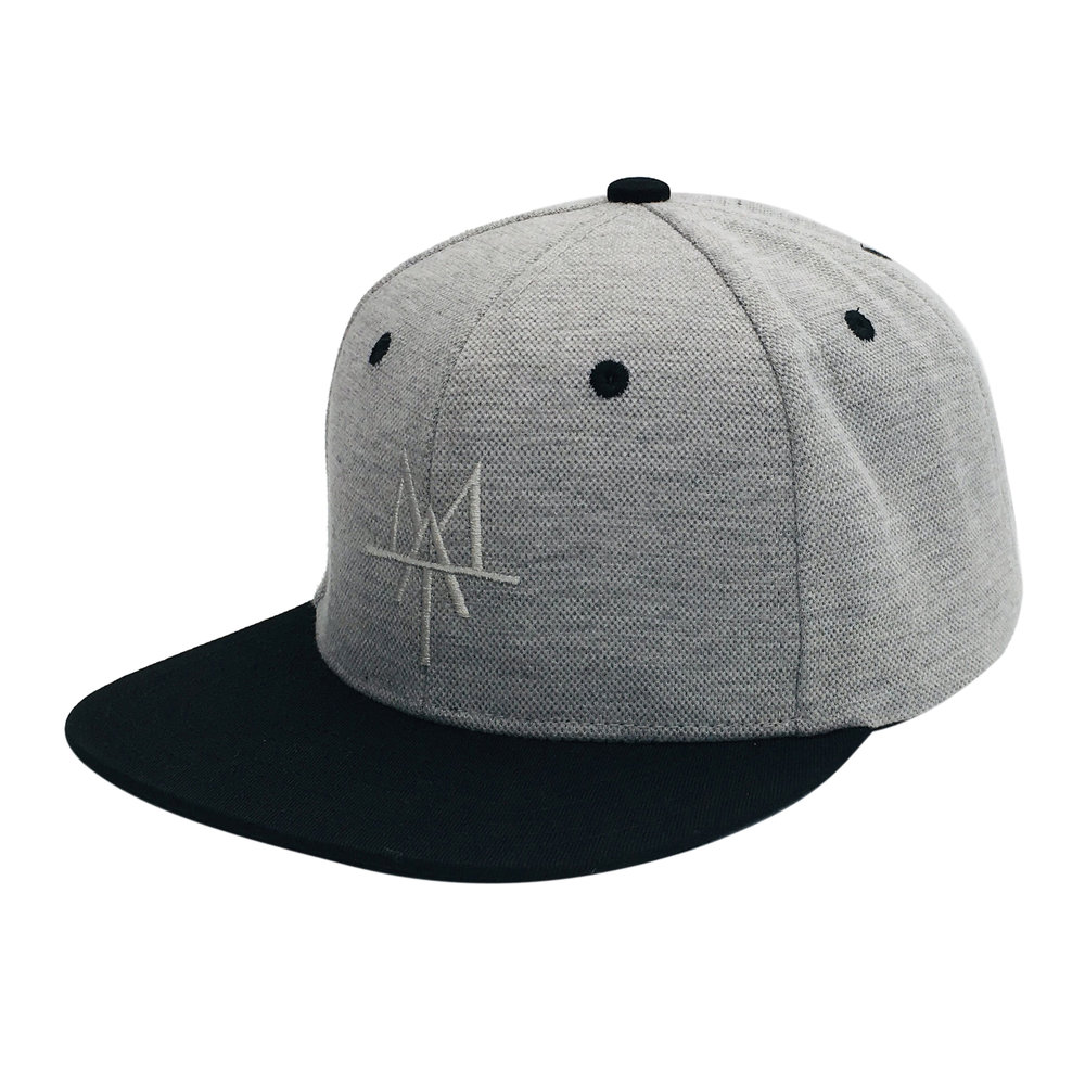 Custom Fashion Stylish 6 Panel Snapback
