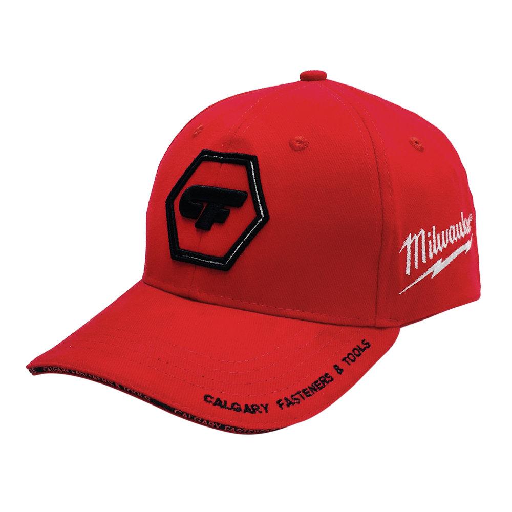 Copy of Copy of Customise Company 6 Panel Baseball Cap