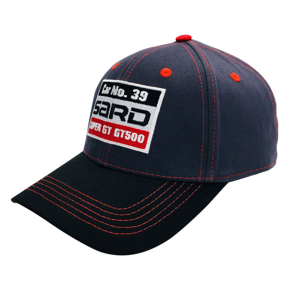 Copy of Copy of Customise Company Product 6 Panel Baseball Cap