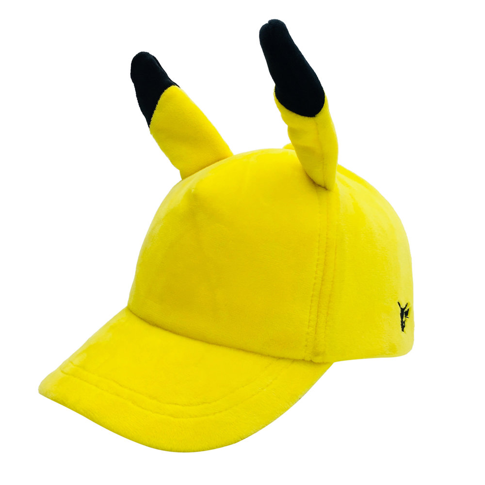 Custom Cartoon Anime 5 Panel Mesh Cap