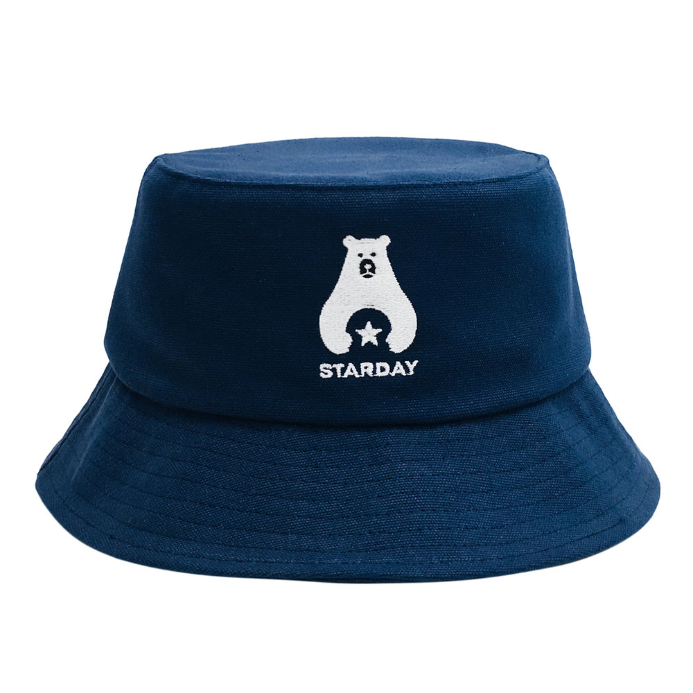 Custom Fashion Outdoor Bucket Hat