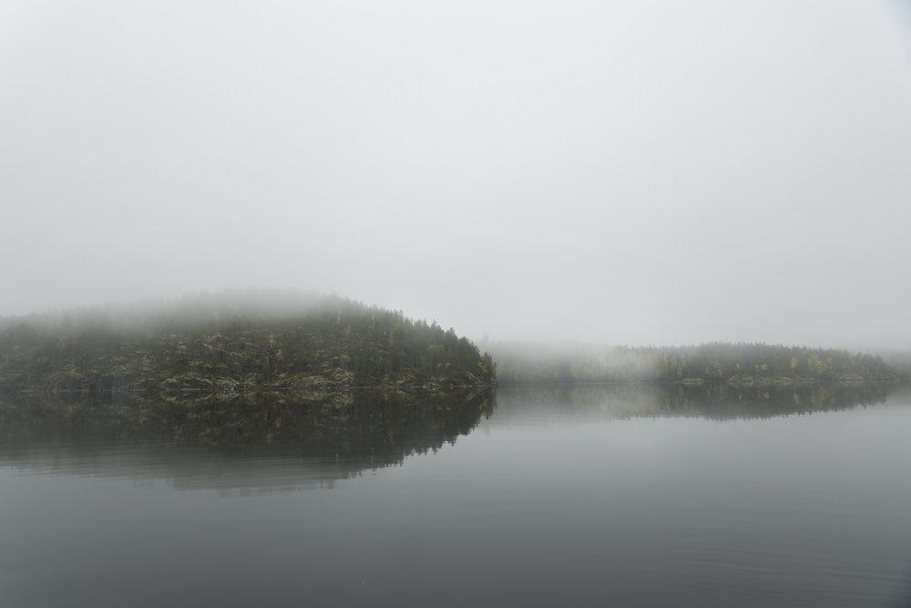 kolovesi kansallispuisto