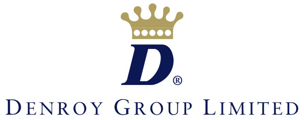 Denroy Group Limited Logo