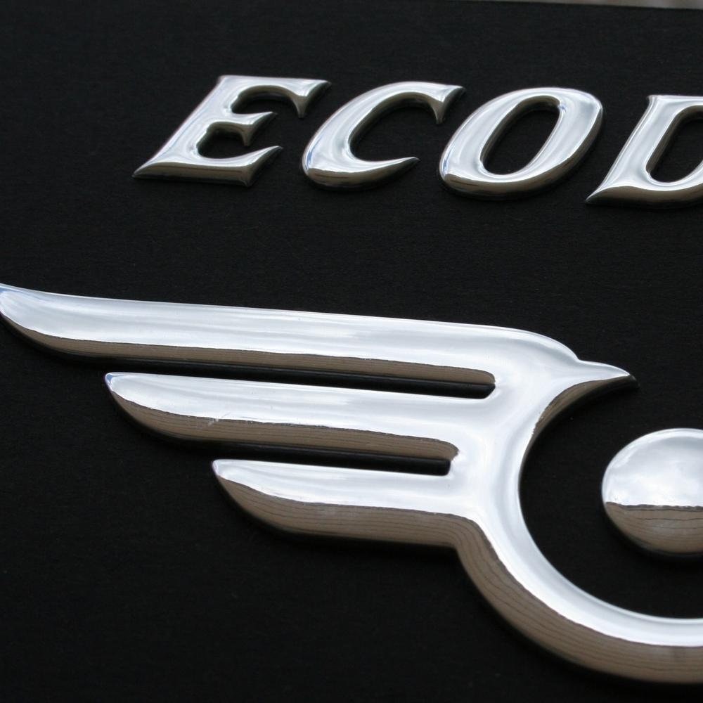 Ecodomes