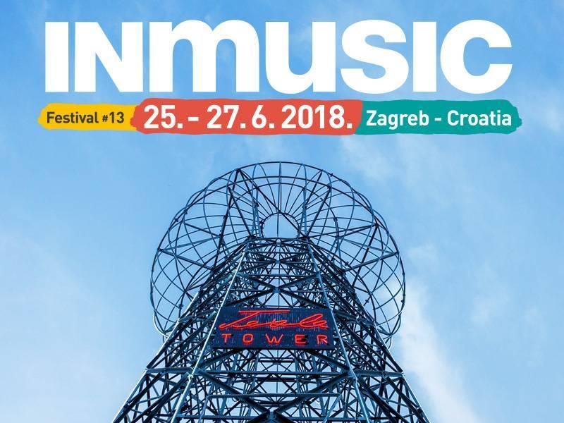 INmusic 2018 - Med 25. in 27. 6. lahko obiščete 13. INmusic festival v Zagrebu in svoja ušesa prepustite glasbi skupinam Queens Of The Stone Age, Nick Cave & The Bad Seeds, Interpol, Alice in Chains ter mnogim drugim izvajalcem, ki jih najdete na spletni strani festivala INmusic.