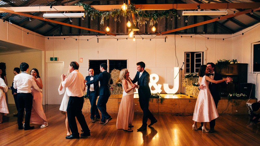 My Husband And I Celebrated Our Wedding Reception With Family Friends At Pullenvale Hall In October 2016 We Had Such A Wonderful Time Were Able
