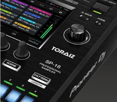 pioneer-dj-toraiz-branding