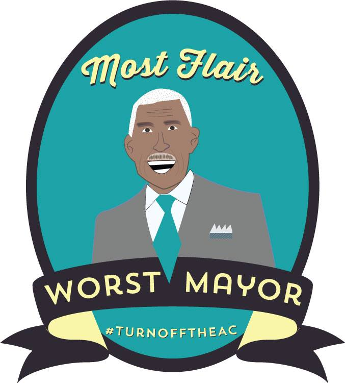 memphis mayor illustration