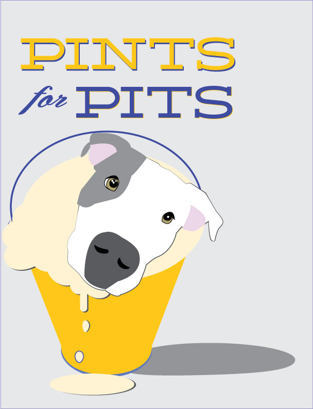 pints for pits