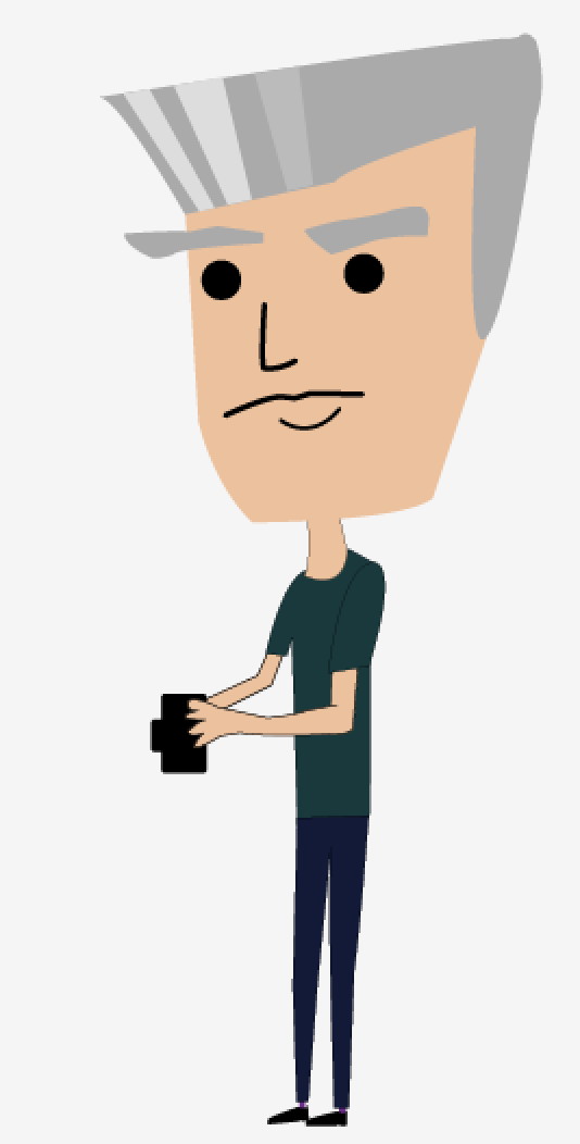 Max Joseph illustration