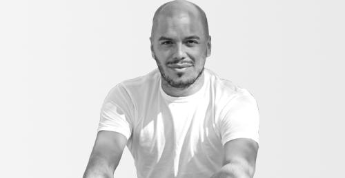 Justin Raymond Merino