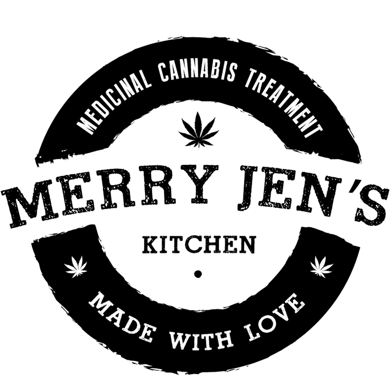 Merry Jen's Kitchen