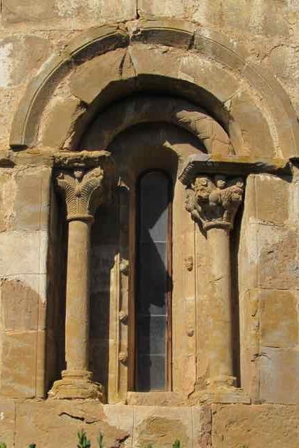 Roman,Romanesque, Rock &Ruin