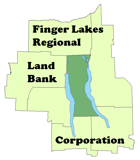 Finger Lakes Regional Land Bank