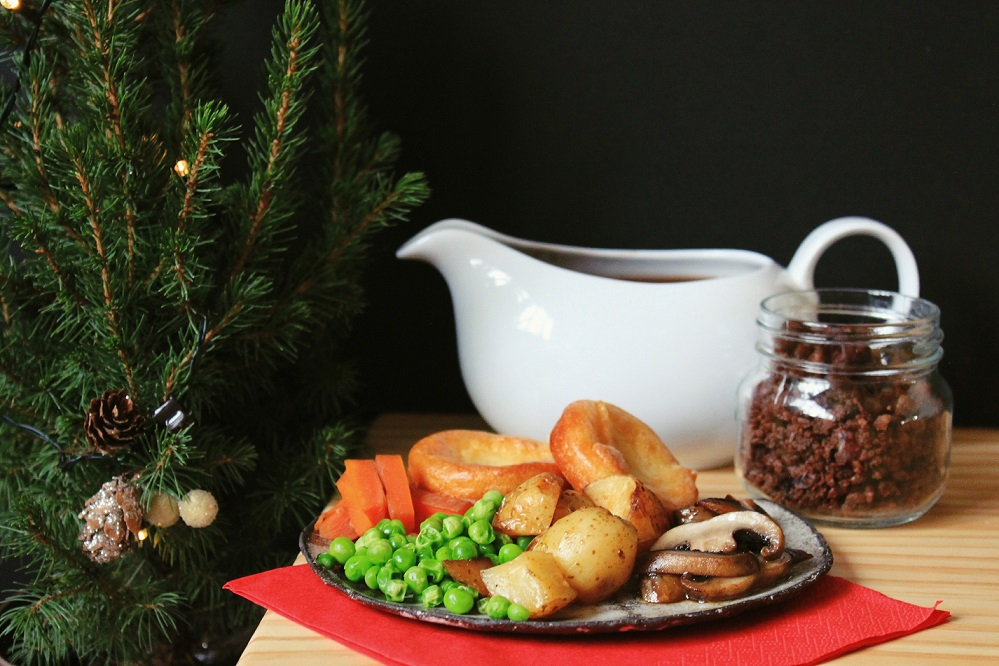 make ahead vegan christmas - Make Ahead Christmas Dinner Recipes