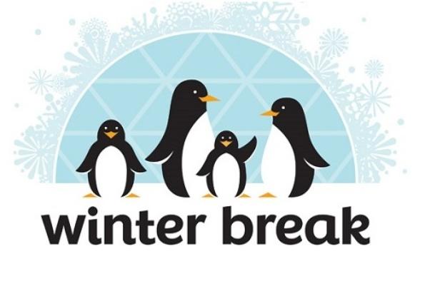 winter break dk dance studio - When Is Christmas Break