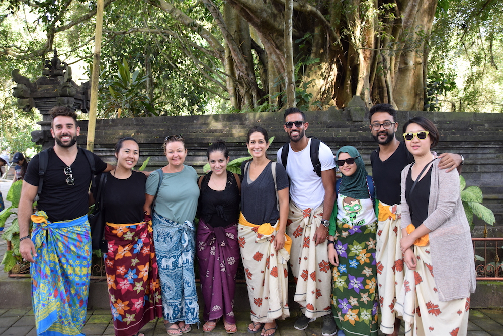 WiFly-Nomads-Digital-Nomad-Program-Excursion-Bali