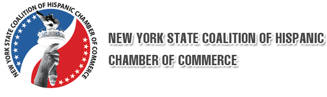 The New York State Coalition of Hispanic Chambers of Commerce