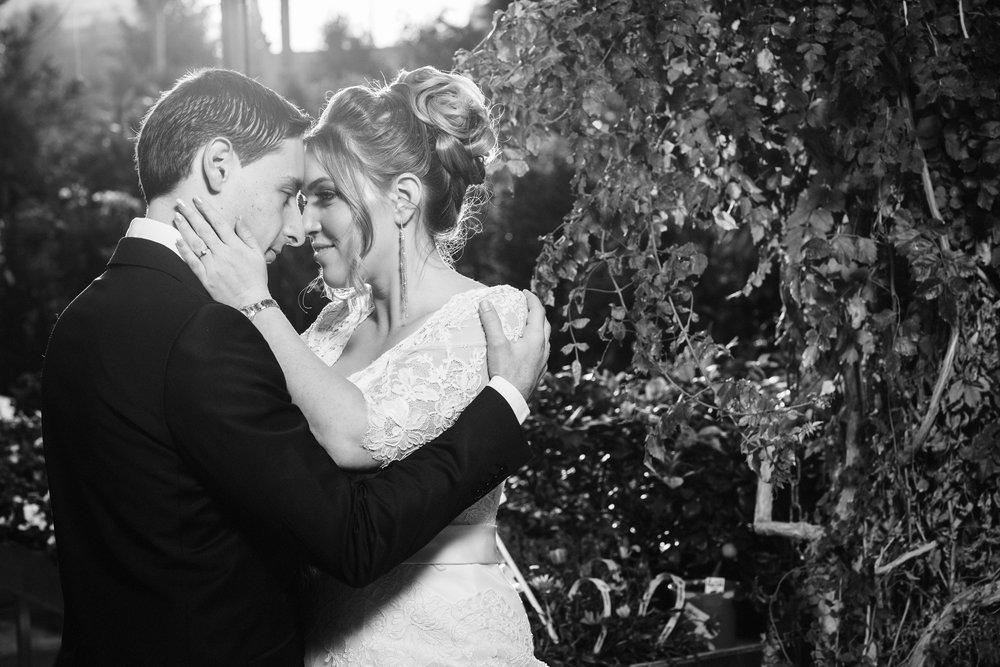 החתונה של ז'ניה ופאוול