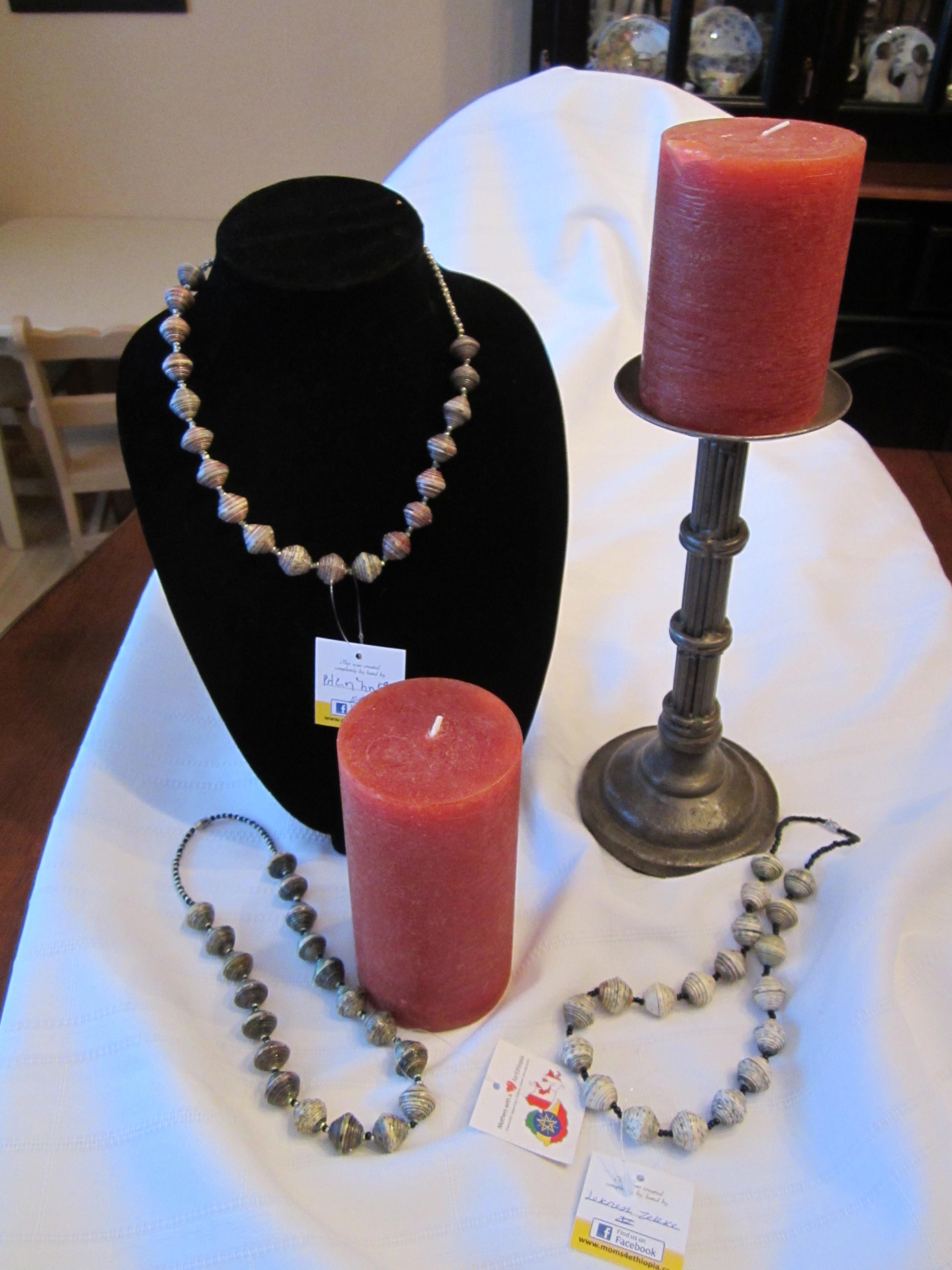 2014 Necklaces