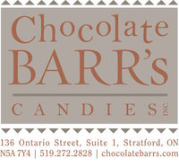 Barr's Chocolates