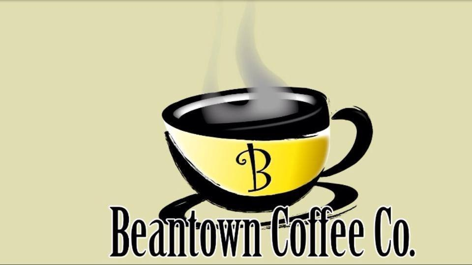 Bean Town Coffee Logo-1
