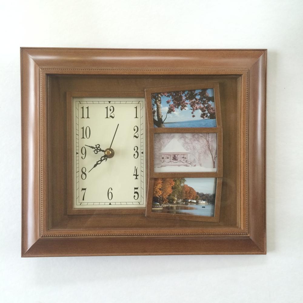 Skan Photo Clock