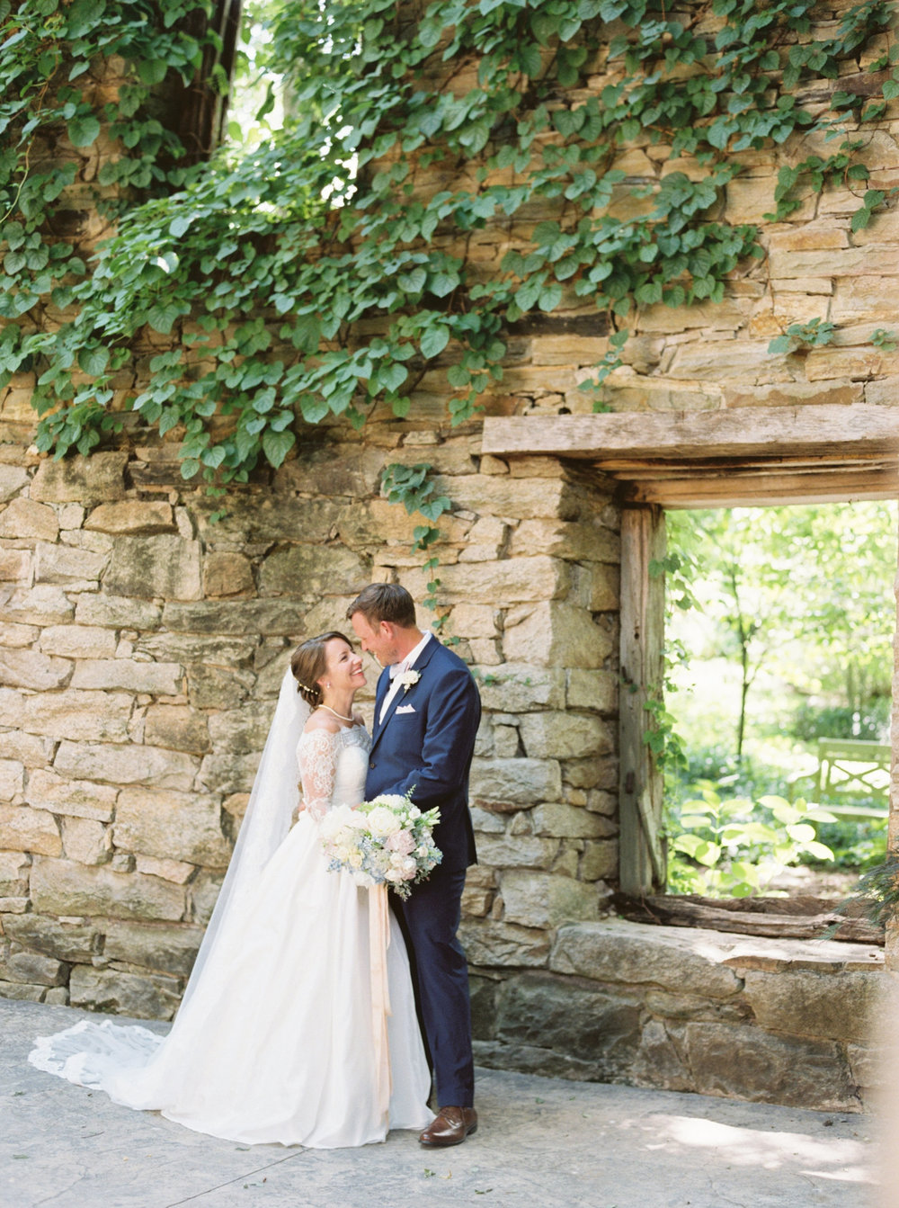Photosynthesis Floral Design - Shannon Moffit Photography