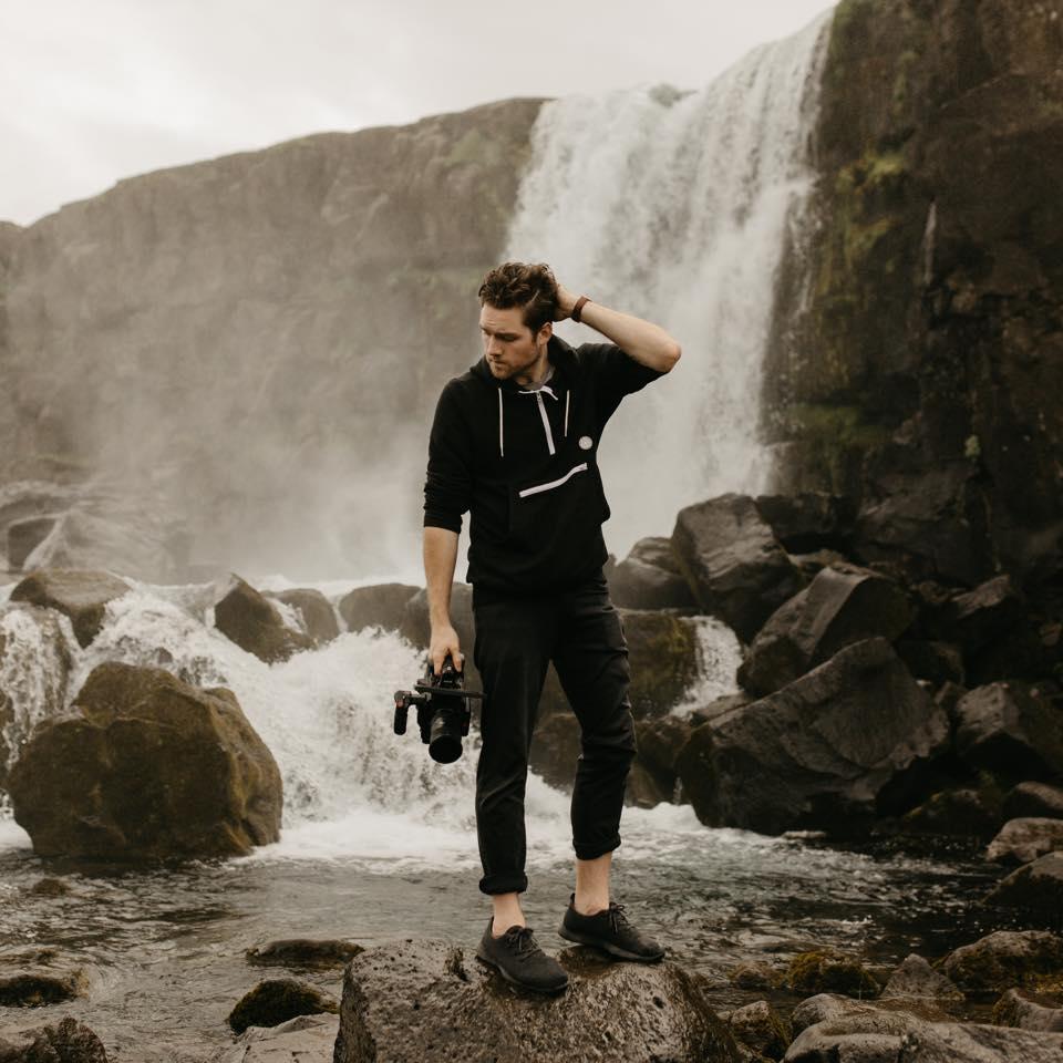 SETH DUNLAP - VIDEOGRAPHER