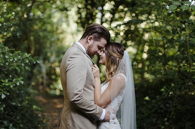 Here's another photo of Tyler and Melissa's dream elopement. Watch their elopement film - link in profile.