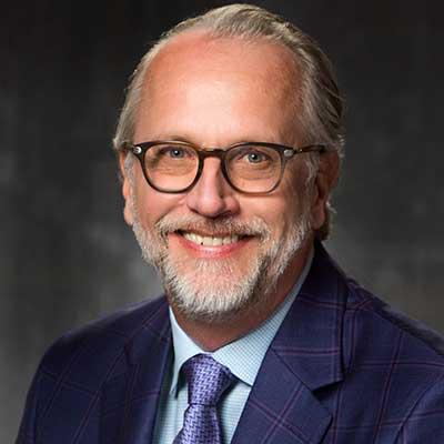 Daniel Peterson, MD  Chairman, Medical Director, Neurosurgeon