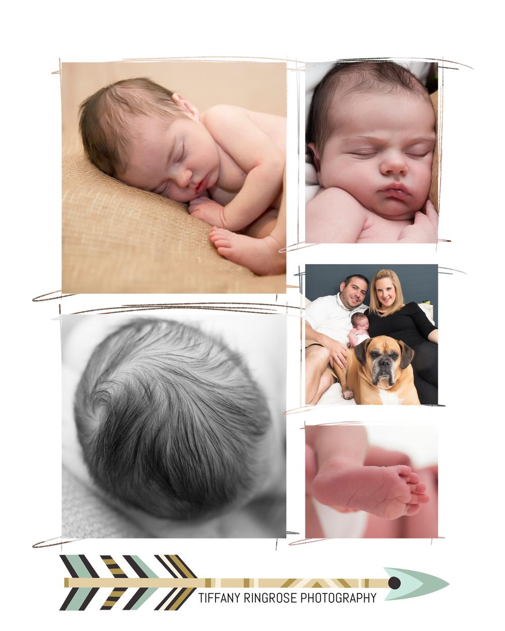 Beckett Newborn