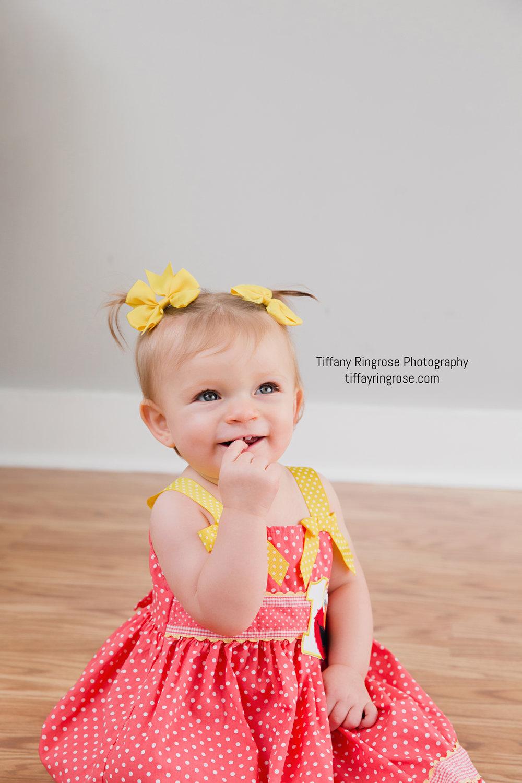 Plymouth MI Child Photographer