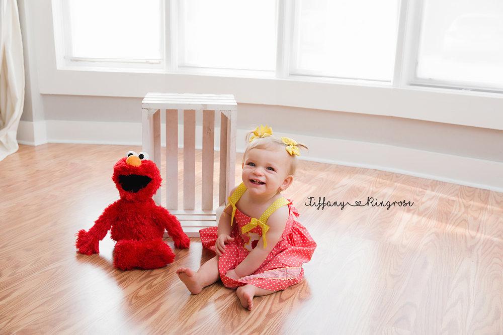 Livonia MI Child Photographer