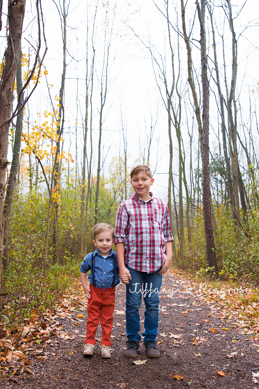 Wayne County MI Family Photographer